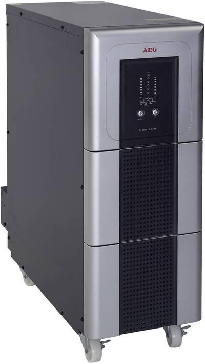 UPS 6000 VA AEG Power Solutions Protect C.6000