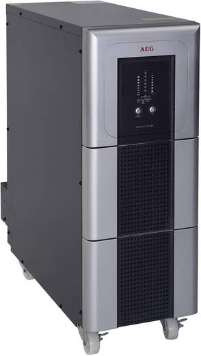 USV 6000 VA AEG Power Solutions Protect C.6000