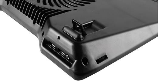 CoolerMaster Notepal X2 Cooling-Pad