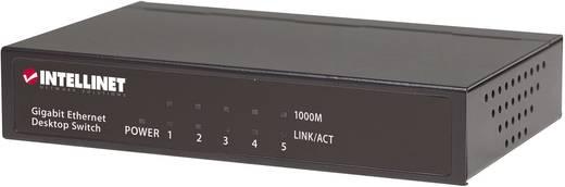 Netzwerk Switch RJ45 Intellinet 530378 5 Port 1 GBit/s