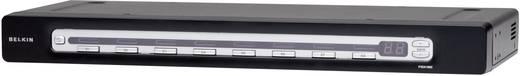 8 Port KVM-Umschalter VGA USB, PS/2 1920 x 1440 Pixel F1DA108Zea Linksys