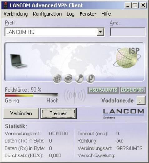 Lancom Systems LS61600 Vollversion, 1 Lizenz Windows Sicherheits-Software
