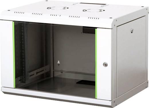 19 Zoll Wandgehäuse Digitus Professional DN-19 07-U (B x H x T) 600 x 420 x 450 mm 7 HE Lichtgrau (RAL 7035)