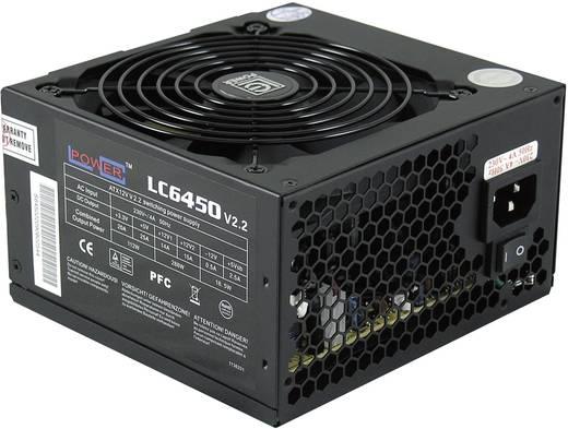 LC-Power Super Silent 450W Pc-Netzteil