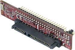Adaptér rozhraní Renkforce 28554C104A RF-1947534, [1x IDE zástrčka 44-pólová - 1x kombinovaná SATA zásuvka 15+7-pólová]