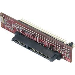 Konvertor rozhrania Renkforce RF-1947534, [1x IDE zástrčka 44-pólová - 1x kombinovaná SATA zásuvka 15+7-pólová]