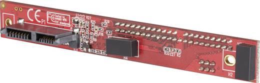Schnittstellen-Konverter [1x IDE-Stecker 44pol. - 1x Slimline-SATA-Kombi-Buchse 7+6pol.]