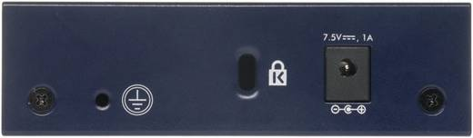 NETGEAR GS105GE Netzwerk Switch RJ45 5 Port 1 Gbit/s