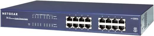 19 Zoll Netzwerk-Switch RJ45 NETGEAR JGS516 16 Port 1 Gbit/s