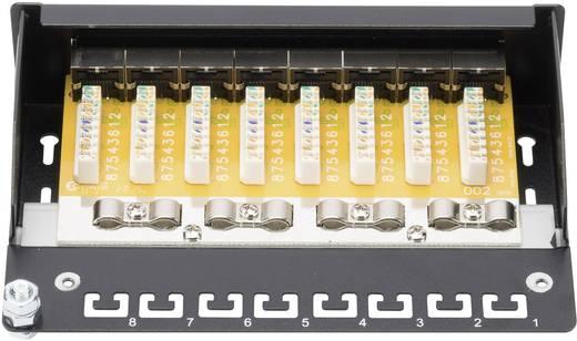 8 Port Netzwerk-Patchbox Digitus Professional DN-91608SD CAT 6 1 HE