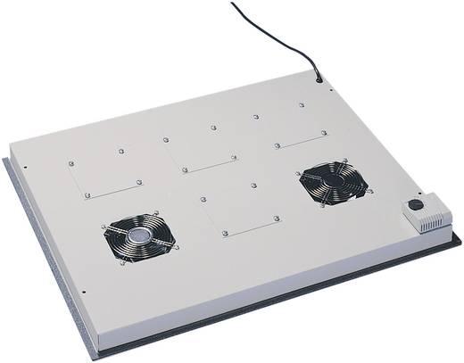 19 zoll 2 x netzwerkschrank l fter rittal grau kaufen. Black Bedroom Furniture Sets. Home Design Ideas