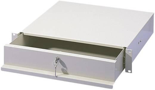 19 Zoll Netzwerkschrank-Schublade 3 HE Rittal 7283.035 Grau