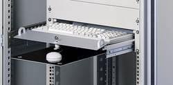 Zásuvka pro klávesnici Rittal, 7281.035, 2 RU