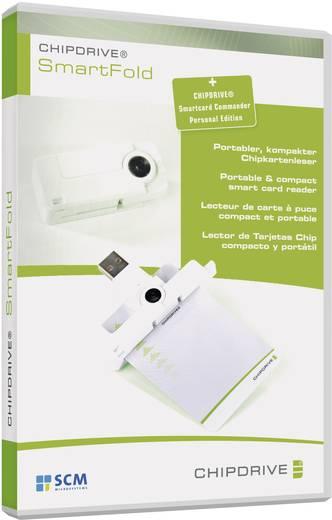 Chipkartenleser Chipdrive Smartfold SCD3500