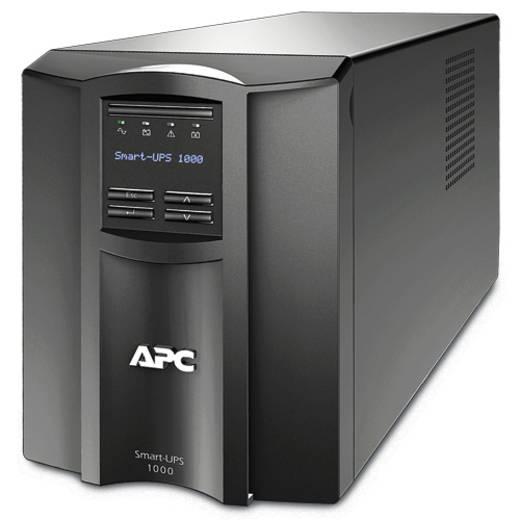 USV 1000 VA APC by Schneider Electric Smart UPS SMT1000I