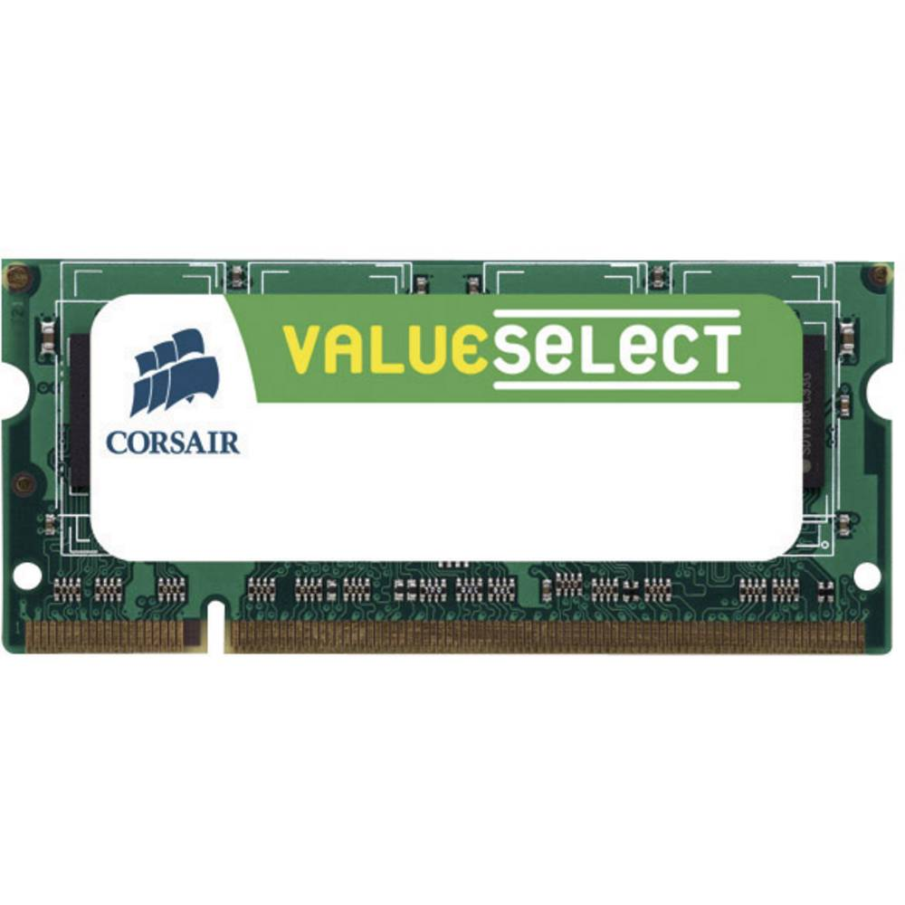 Laptop Arbeitsspeicher Modul Corsair Valueselect Vs512ds400 512 Mb 1 Ddr X Ram
