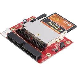 Adaptér rozhraní Renkforce RF-4886688, [1x CompaktFlash zástrčka 50pólová - 2x IDE zástrčka 40-pólová, IDE zástrčka 44-pólová]