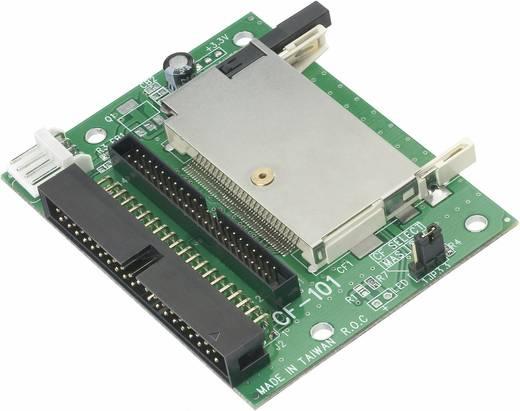 Schnittstellen-Konverter [1x CompactFlash-Stecker 50pol. - 2x IDE-Stecker 40pol., IDE-Stecker 44pol.]