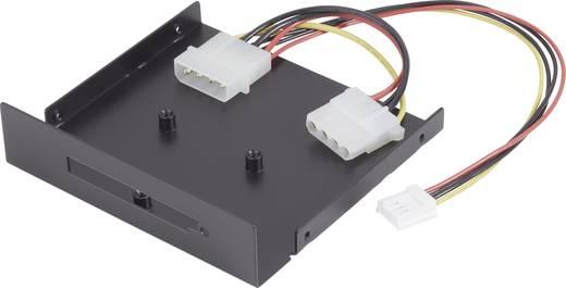 Schnittstellen-Konverter [1x CompactFlash-Stecker 50pol. - 1x SATA-Stecker 7pol.]