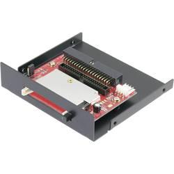 Adaptér rozhraní Renkforce RF-4888662, [1x CompaktFlash zástrčka 50pólová - 1x IDE zásuvka 40pólová]