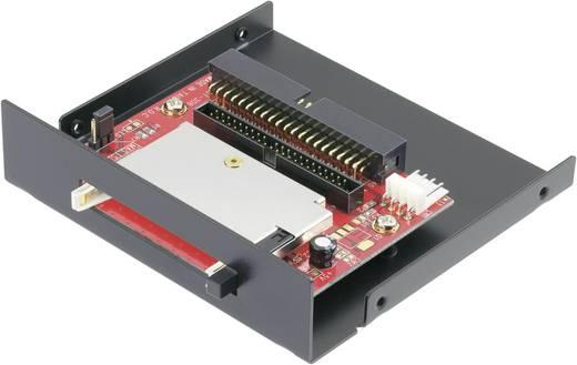 Schnittstellen-Konverter [1x CompactFlash-Stecker 50pol. - 1x IDE-Buchse 40pol.]