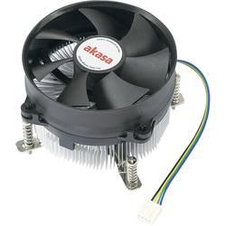 Chladič procesora s ventilátorom Akasa AK-CCE-7105EP AK-CCE-7105EP