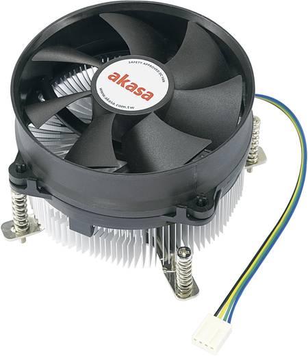 CPU-Kühler mit Lüfter Akasa AK-CCE-7105EP