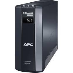 UPS záložný zdroj energie APC by Schneider Electric Back UPS BR900GI, 900 VA
