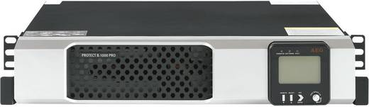19 Zoll USV 750 VA AEG Power Solutions Protect B 750 PRO