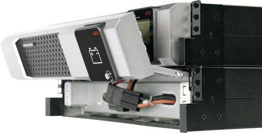19 Zoll USV Battery Pack AEG Power Solutions Passend für Modell (USV): AEG Protect B. 1800 PRO