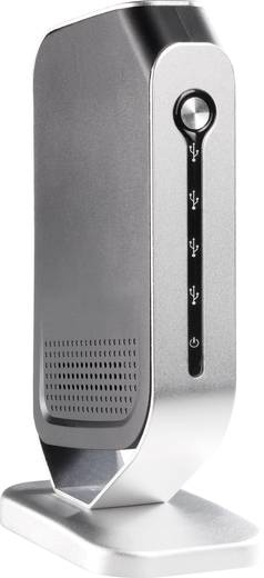 USB 2.0 4 Port Gigabit Ethernet USB-Server