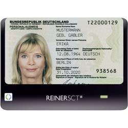 Image of REINER SCT cyberJack RFID Basis Personalausweisleser