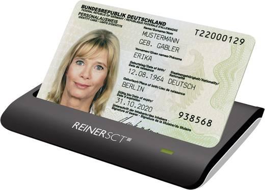 Personalausweisleser ReinerSCT cyberJack RFID Basis