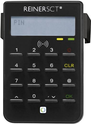 ReinerSCT cyberJack RFID Standard Personalausweisleser