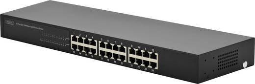 Digitus DN-60021-1 Netzwerk Switch RJ45 24 Port 100 MBit/s