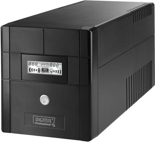 USV 1000 VA Digitus Professional DN-170024-1