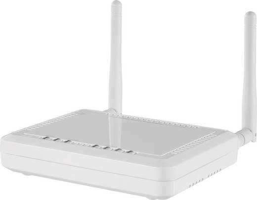 975601 WLAN Repeater 300 MBit/s 2.4 GHz