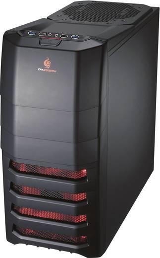Midi-Tower Gaming-Gehäuse Cooler Master SGC-1000-KWN1 Schwarz