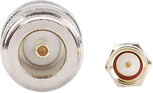 WLAN-Antennen Anschlusskabel [1x N-Buchse - 1x RP-SMA-Stecker] 0.30 m Schwarz Intellinet