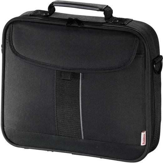 """Hama Notebook Tasche Sportsline I Passend für maximal: 30,7 cm (12,1"""") Schwarz"""