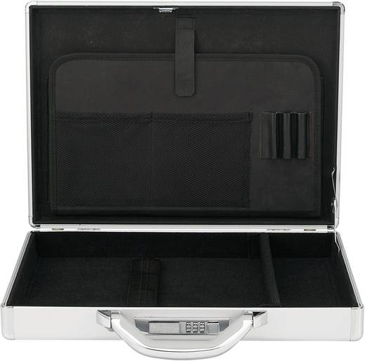 "Alu-Notebook-Koffer 43,94 cm (17,3"")"