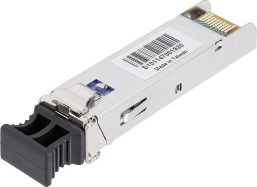SFP-Transceiver-Modul 1 GBit/s 10000 m ZyXEL SFP-LX-10-D Modultyp LX