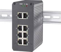 Průmyslové ethernet switche na DIN lištu Renkforce ESHS800