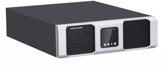 19 Zoll USV 6000 VA AEG Power Solutions Protect D.6000