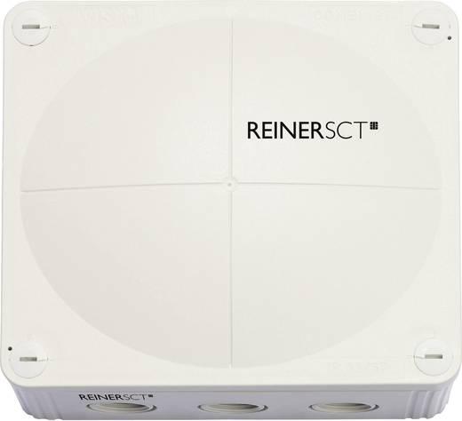 ReinerSCT timeCard Accessbox Zeiterfassungssystem Türöffnersteuerung