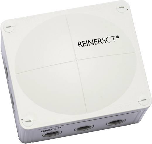 Zeiterfassungssystem Türöffnersteuerung ReinerSCT timeCard Accessbox