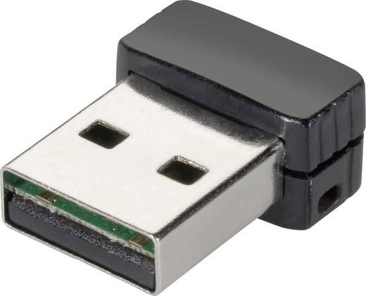 WLAN Stick USB 2.0 150 MBit/s N150 Nano