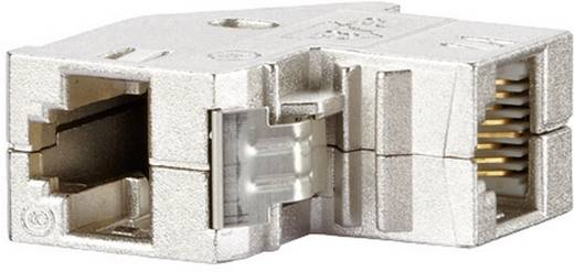 RJ45-Einbaumodul E-Dat CAT 6 Metz Connect 1309A1-I