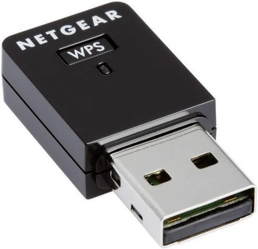 NETGEAR WNA3100M WLAN Stick USB 300 MBit/s