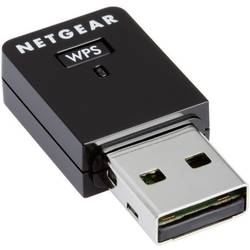 USB Wi-Fi adaptér NETGEAR WNA3100M, 300 Mbit/s